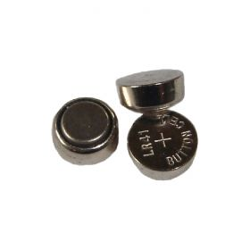 Battery LR41/AG3 Button Cell 1.5V - 10 Pack 1