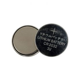 Battery CR2025 Button Cell 3V - 5 Pack 1