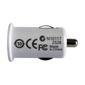 Car Cigarette 12V 1A USB Adapter 1