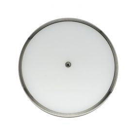 Caravan Light Round Touch Dimmable - 12W 12V/24V 1