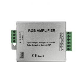 RGB 10A Amplifier/Repeater 1
