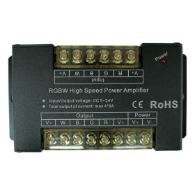 RGBW 32A Amplifier/Repeater 1