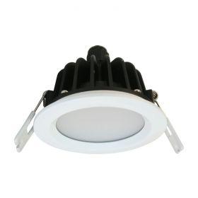 Waterproof Downlight 7W 120°