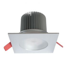 DLS Series Downlight 7W - Square