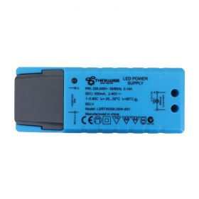 LED Driver 230V 500mA 20W - Thinkwise 1