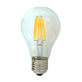 E27 8W 230V Filament - Dimmable 1
