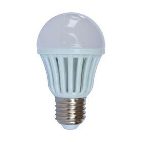 E27 7W 230V - Warm White 1