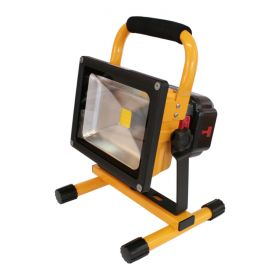Flood Light Rechargeable 12V - 10W 1