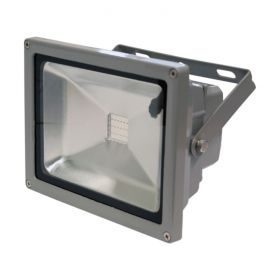 Flood Light 230V - 20W - RGB 1