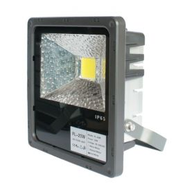 Economy Flood Light 230V - 20W 1