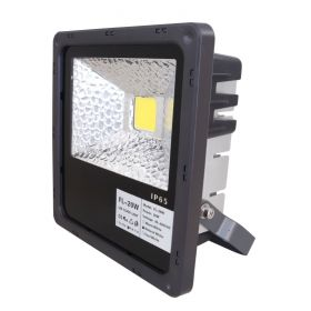 Economy Flood Light 230V - 20W - Neutral White 1