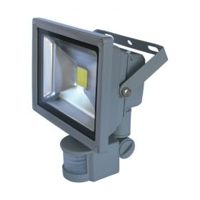 Flood Light with Sensor 230V - 20W 1