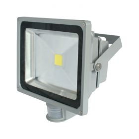 Flood Light with Sensor 230V - 30W 1