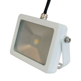 Slim Flood Light 12V - 10W 1