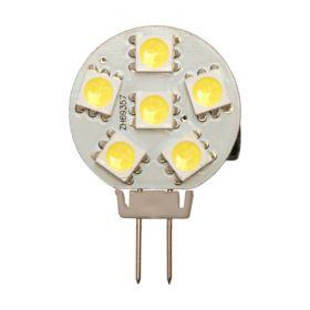 G4 - 6 Super LED 12V/24V 1