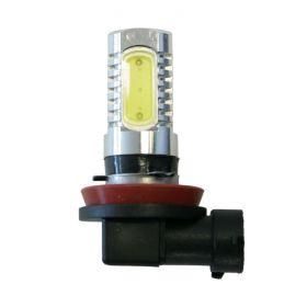 H11 Lamp - 5 SMD LED 12/24V