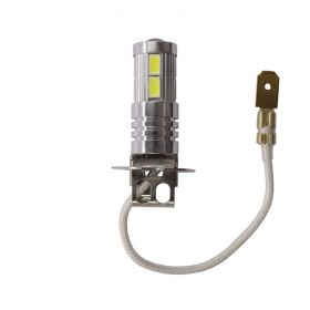 H3 Premium Bulb - 8 SMD + 1 CREE LED 24V