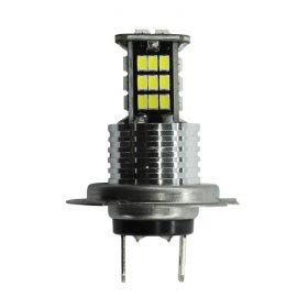 H7 Premium Error-Free Bulb - 30 SMD 24V 1