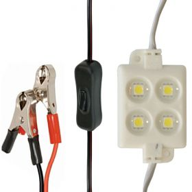 Camping Light Kit - 4 LED Module 1