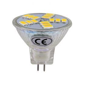 MR11 3W 15-LED 12-24V 1