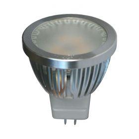 MR11 2.5W 6-LED 12V-24V 1