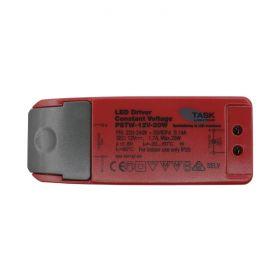 Power Supply 12V 1.7A 20W - Thinkwise 1