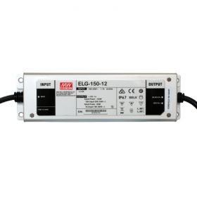 Power Supply 12V 10A 120W - MEAN WELL