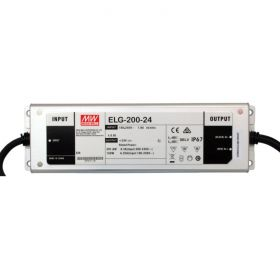 Power Supply 24V 6.25A 150W - MEAN WELL 1