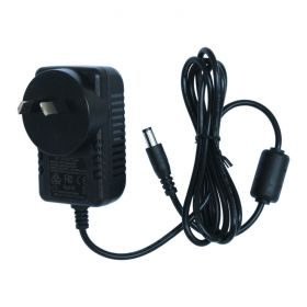 Wall Adapter Power Supply 12V 1A 12W