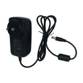 Wall Adapter Power Supply 12V 2A 24W 1