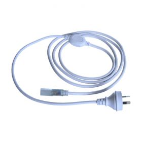Rope Light 2-Wire - Waterproof Cable 1