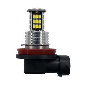 H11 Premium CANbus Lamp - 30 SMD - Cool White 1