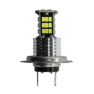 H7 Premium CANbus Lamp - 30 SMD
