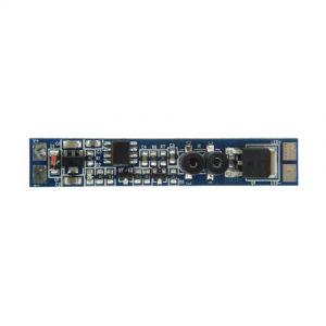 Infra-Red Hand Motion Sensor Dimmable 12-24V DC 8A 1