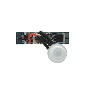Internal PIR Infrared Motion Sensor 12-24VDC 8A 1