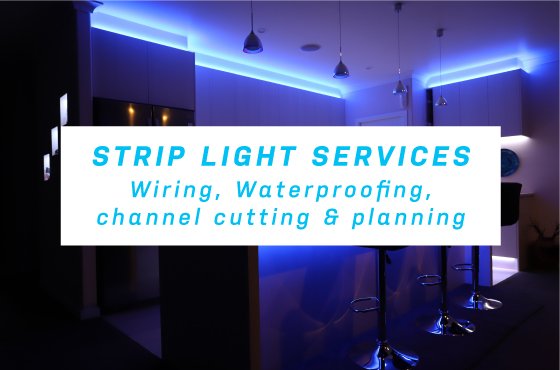 Strip Light Services